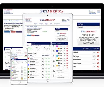 betamerica mobile