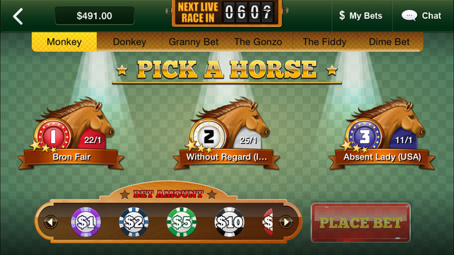 how to pick horse